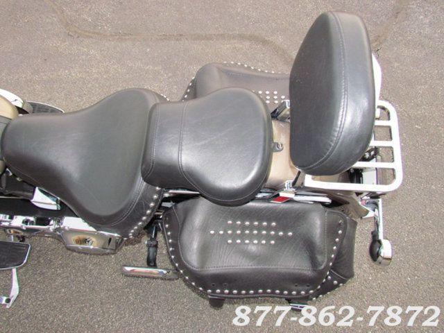2004 Harley-Davidson FLSTCI HERITAGE SOFTAIL CLASSIC INJECTED HERITAGE SOFTAIL McHenry, Illinois 20