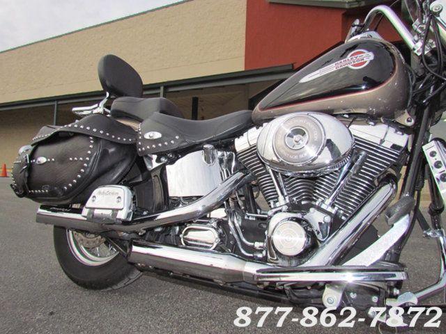 2004 Harley-Davidson FLSTCI HERITAGE SOFTAIL CLASSIC INJECTED HERITAGE SOFTAIL McHenry, Illinois 24
