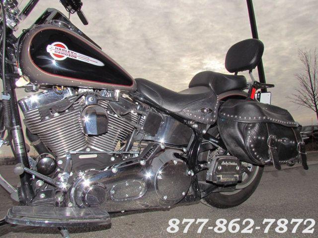 2004 Harley-Davidson FLSTCI HERITAGE SOFTAIL CLASSIC INJECTED HERITAGE SOFTAIL McHenry, Illinois 25