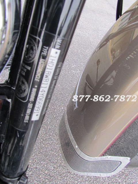 2004 Harley-Davidson FLSTCI HERITAGE SOFTAIL CLASSIC INJECTED HERITAGE SOFTAIL McHenry, Illinois 26