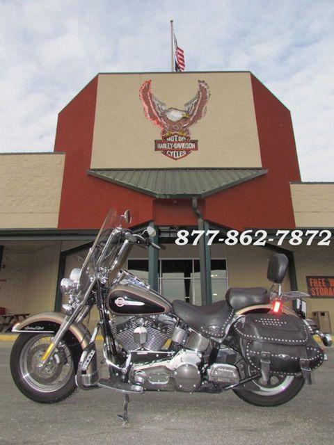 2004 Harley-Davidson FLSTCI HERITAGE SOFTAIL CLASSIC INJECTED HERITAGE SOFTAIL McHenry, Illinois 27