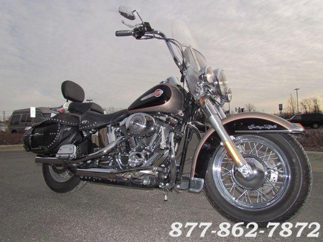2004 Harley-Davidson FLSTCI HERITAGE SOFTAIL CLASSIC INJECTED HERITAGE SOFTAIL McHenry, Illinois 29