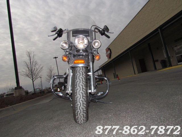 2004 Harley-Davidson FLSTCI HERITAGE SOFTAIL CLASSIC INJECTED HERITAGE SOFTAIL McHenry, Illinois 3