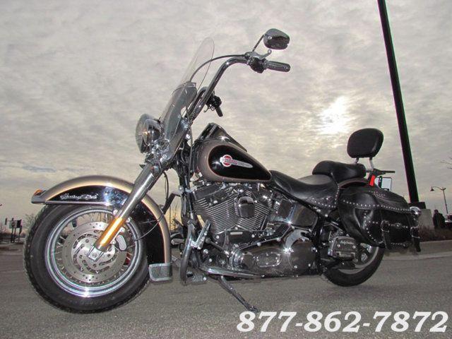 2004 Harley-Davidson FLSTCI HERITAGE SOFTAIL CLASSIC INJECTED HERITAGE SOFTAIL McHenry, Illinois 31