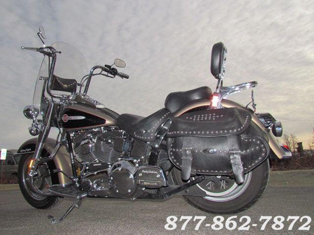 2004 Harley-Davidson FLSTCI HERITAGE SOFTAIL CLASSIC INJECTED HERITAGE SOFTAIL McHenry, Illinois 32