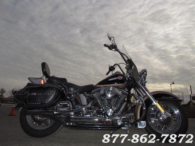 2004 Harley-Davidson FLSTCI HERITAGE SOFTAIL CLASSIC INJECTED HERITAGE SOFTAIL McHenry, Illinois 36