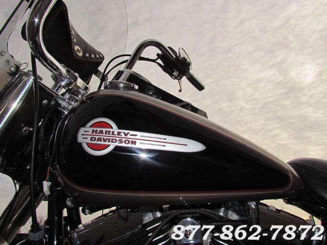 2004 Harley-Davidson FLSTCI HERITAGE SOFTAIL CLASSIC INJECTED HERITAGE SOFTAIL McHenry, Illinois 37