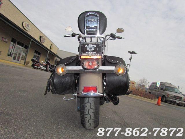 2004 Harley-Davidson FLSTCI HERITAGE SOFTAIL CLASSIC INJECTED HERITAGE SOFTAIL McHenry, Illinois 6