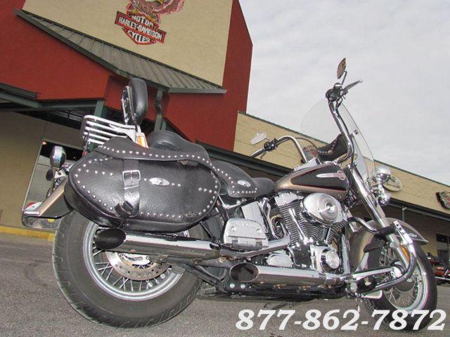 2004 Harley-Davidson FLSTCI HERITAGE SOFTAIL CLASSIC INJECTED HERITAGE SOFTAIL McHenry, Illinois 7