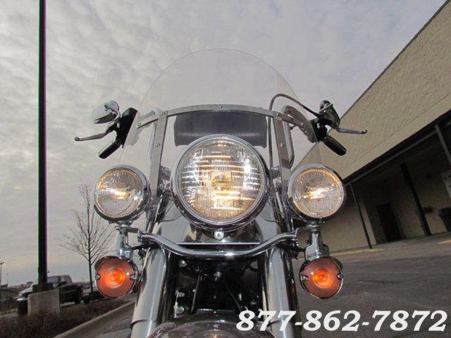 2004 Harley-Davidson FLSTCI HERITAGE SOFTAIL CLASSIC INJECTED HERITAGE SOFTAIL McHenry, Illinois 8