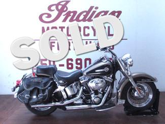 2004 Harley-Davidson Heritage  Softail Harker Heights, Texas