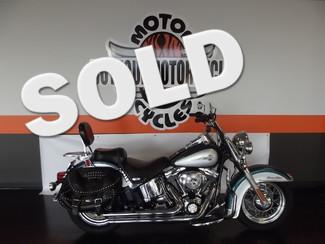 2004 Harley Davidson HERITAGE SOFTAIL CLASSIC FLSTCI Arlington, Texas