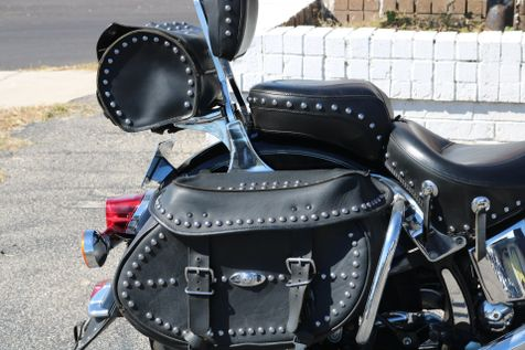 2004 Harley Davidson Heritage Softail  Classic | Hurst, Texas | Reed's Motorcycles in Hurst, Texas