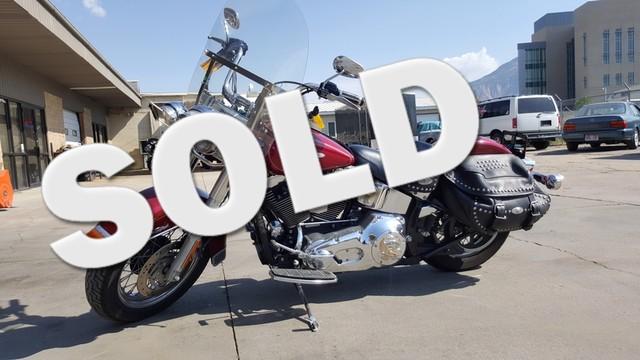 2004 Harley-Davidson HERITAGE SOFTAIL Ogden, Utah 0