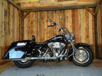 2004 Harley-Davidson Road King® Anaheim, California 5