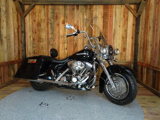 2004 Harley-Davidson Road King® Anaheim, California 6