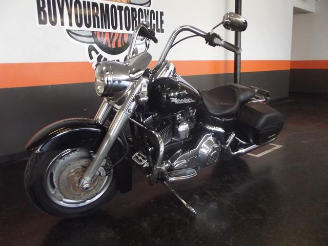 2004 Harley-Davidson Road King FLHRS ROADKING CUSTOM Arlington, Texas 15