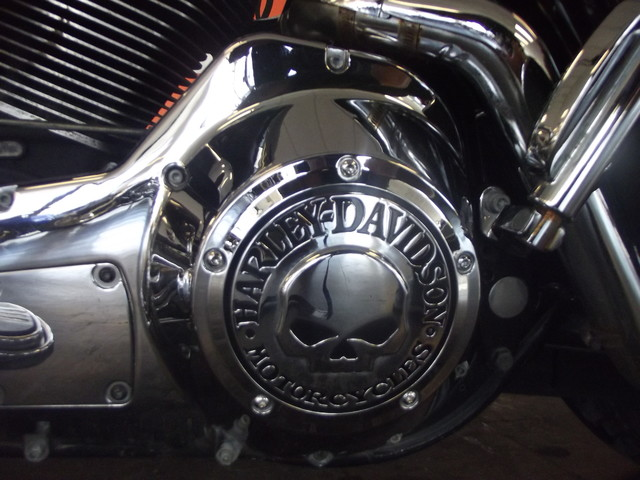 2004 Harley-Davidson Road King FLHRS ROADKING CUSTOM Arlington, Texas 20