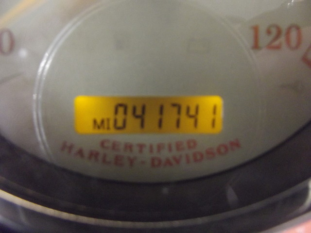 2004 Harley-Davidson Road King FLHRS ROADKING CUSTOM Arlington, Texas 22