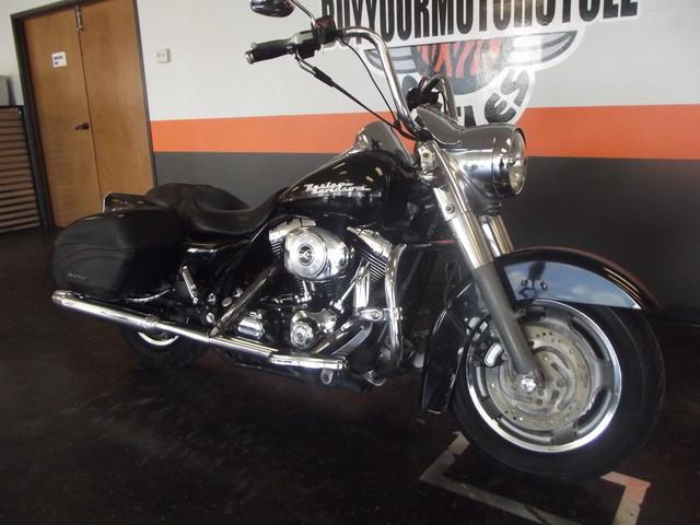 2004 Harley-Davidson Road King FLHRS ROADKING CUSTOM Arlington, Texas 2