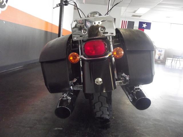 2004 Harley-Davidson Road King FLHRS ROADKING CUSTOM Arlington, Texas 7