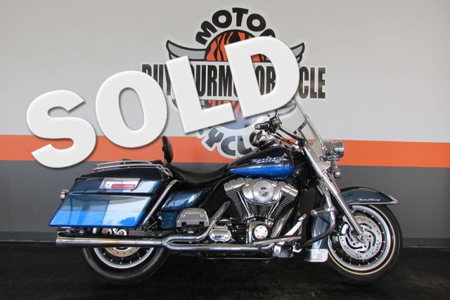 2004 Harley-Davidson Road King® FLHR Arlington, Texas 0