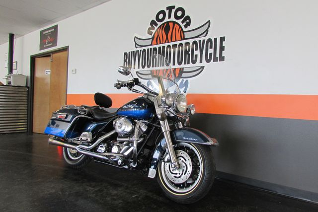 2004 Harley-Davidson Road King® FLHR Arlington, Texas 2