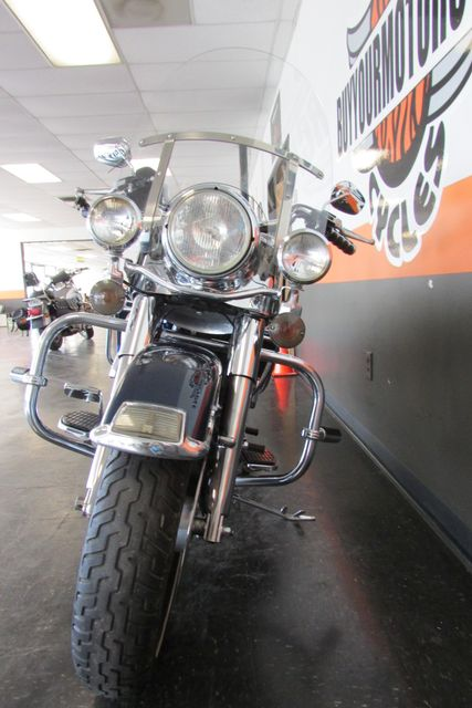 2004 Harley-Davidson Road King® FLHR Arlington, Texas 3