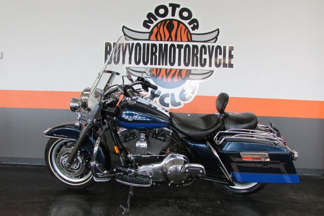 2004 Harley-Davidson Road King® FLHR Arlington, Texas 33