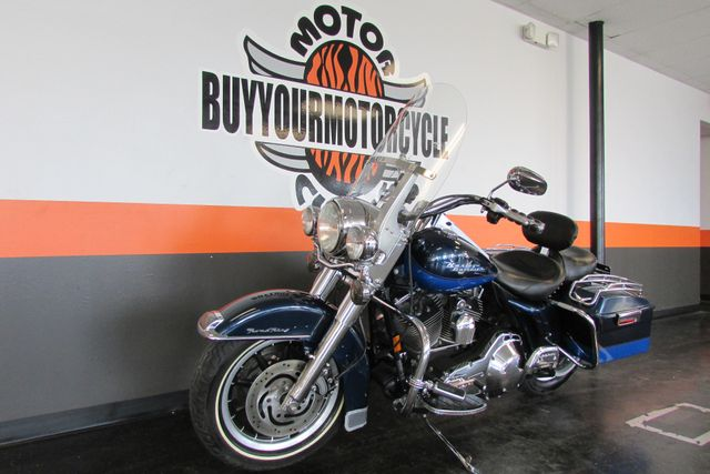 2004 Harley-Davidson Road King® FLHR Arlington, Texas 34