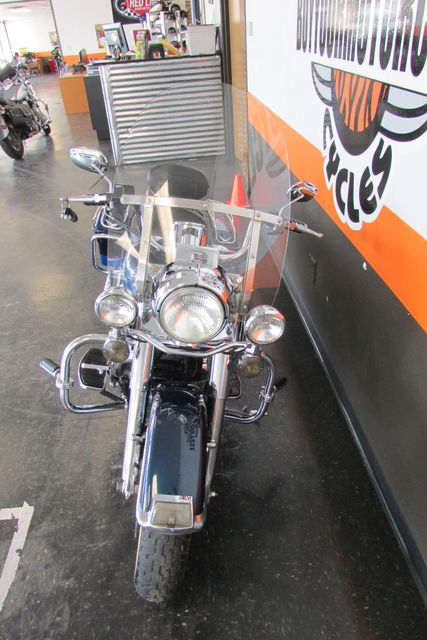 2004 Harley-Davidson Road King® FLHR Arlington, Texas 4