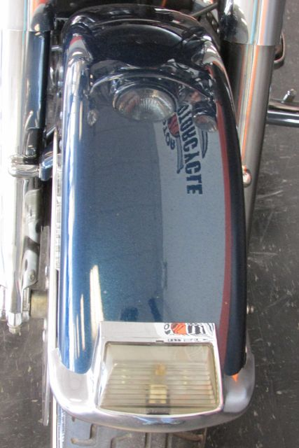 2004 Harley-Davidson Road King® FLHR Arlington, Texas 7