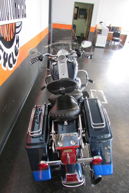 2004 Harley-Davidson Road King® FLHR Arlington, Texas 9