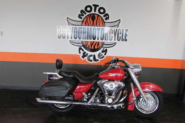 2004 Harley-Davidson Road King® Custom Arlington, Texas 0