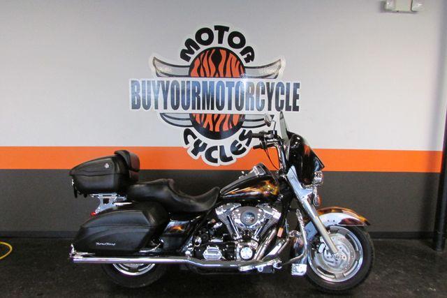 2004 Harley-Davidson Road King® Custom Arlington, Texas 0
