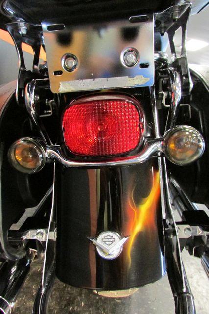2004 Harley-Davidson Road King® Custom Arlington, Texas 10