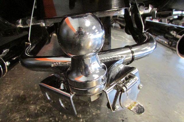 2004 Harley-Davidson Road King® Custom Arlington, Texas 12