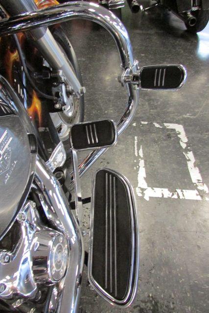 2004 Harley-Davidson Road King® Custom Arlington, Texas 21