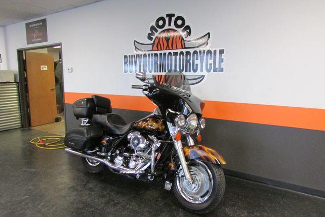 2004 Harley-Davidson Road King® Custom Arlington, Texas 2