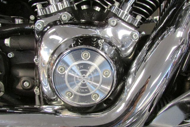 2004 Harley-Davidson Road King® Custom Arlington, Texas 23