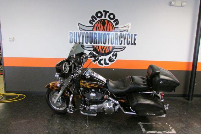 2004 Harley-Davidson Road King® Custom Arlington, Texas 38