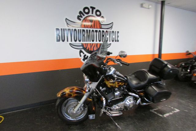 2004 Harley-Davidson Road King® Custom Arlington, Texas 39