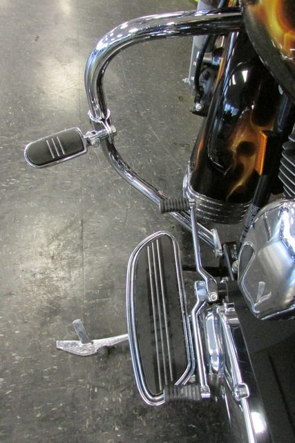 2004 Harley-Davidson Road King® Custom Arlington, Texas 49