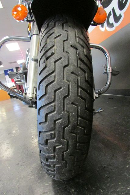 2004 Harley-Davidson Road King® Custom Arlington, Texas 6