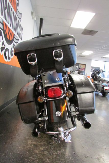 2004 Harley-Davidson Road King® Custom Arlington, Texas 8