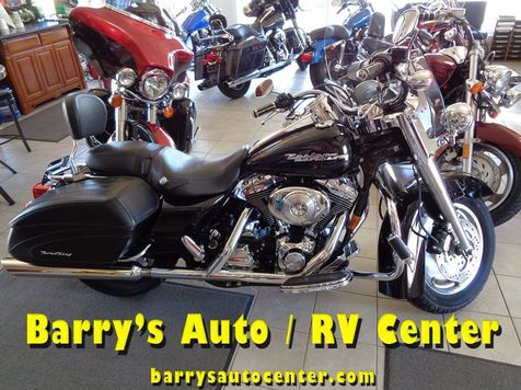 2004 Harley-Davidson Road King® Custom in Brockport