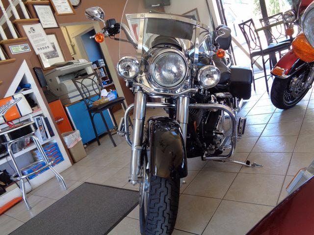 2004 Harley-Davidson Road King Custom  city NY  Barrys Auto Center  in Brockport, NY