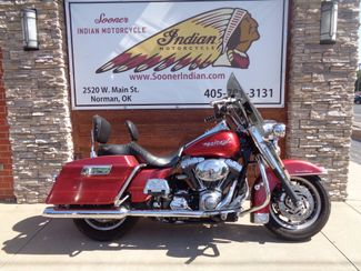 2004 Harley Davidson Road King in Tulsa, Oklahoma