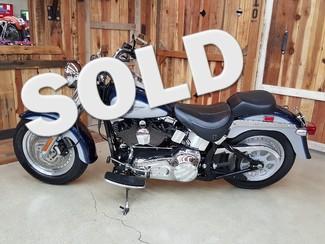 2004 Harley-Davidson Softail® Fat Boy® Anaheim, California