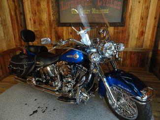 2004 Harley-Davidson Softail® Heritage Softail® Classic Anaheim, California 18